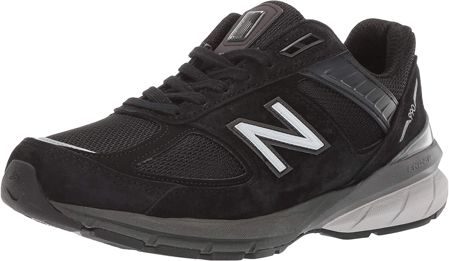 New Balance Women's Made in Us 990 V5 Sneaker