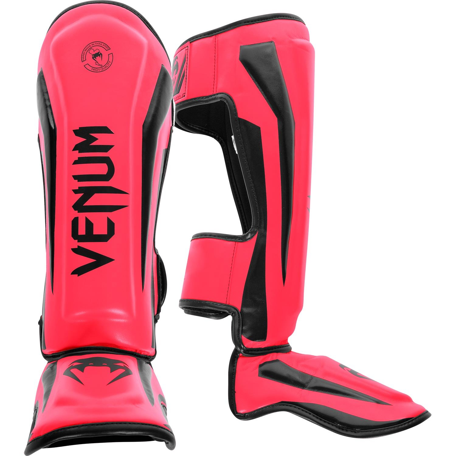 Best Top King Shin Guards - Venum Shinguards Standup Elite