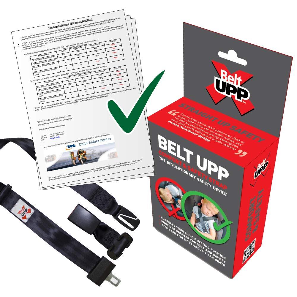 Vital Innovations BU-2015 - Cinturón Belt-Upp