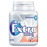 Wrigley's Extra White Pellet Chewing Gum, 1 g