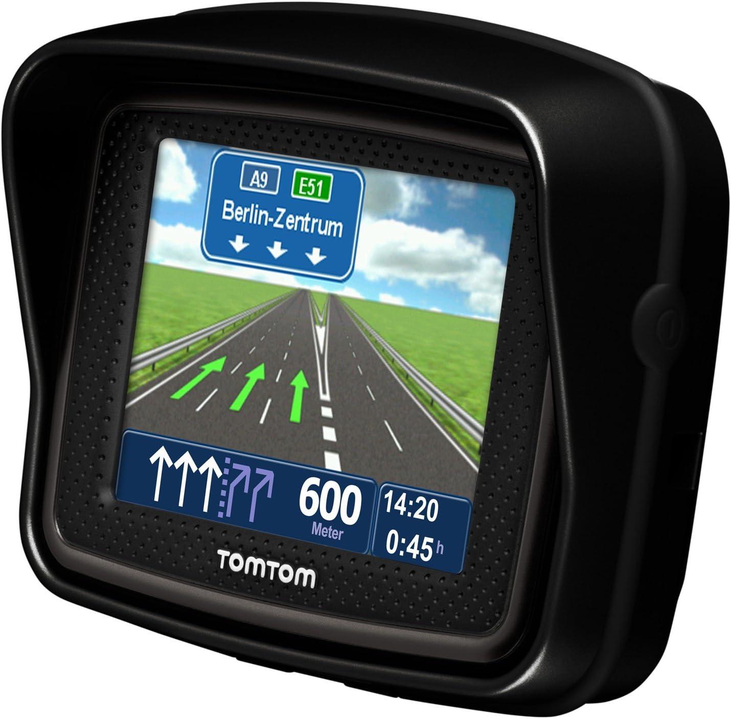 Tomtom Iq Routes Urban Rider Europe Elektronik