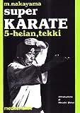 Super karate: 5