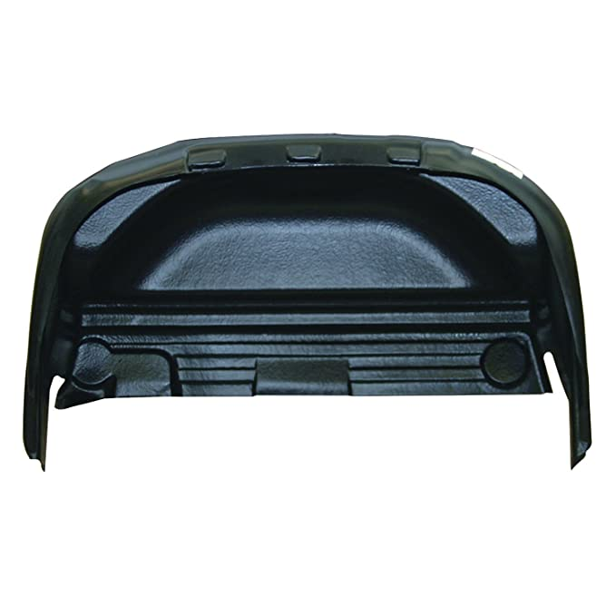 Rugged Liner WWGMC07 Wheel Well Liners for Chevrolet 1500//2500//3500 Pickup Truck
