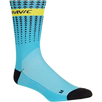 Mavic - Haute Route, Color Blue, Talla EU 43-46: Amazon.es: Deportes y aire libre