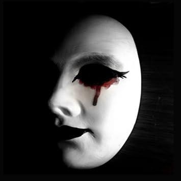 Los Agujeros de la Mascara