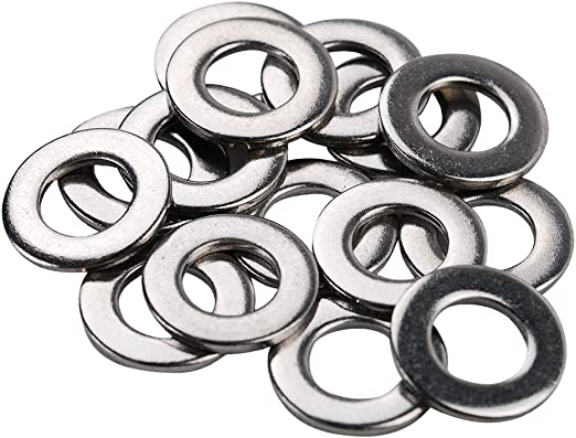 M10 OR 10mm Metric Stainless Steel EXTRA THICK HEAVY DUTY Flat Washers 10