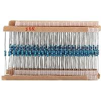 4W 0.25W O Ohm 10M Ohm Surtido de resistencias fijas de chip SMD 1206 1/% 1