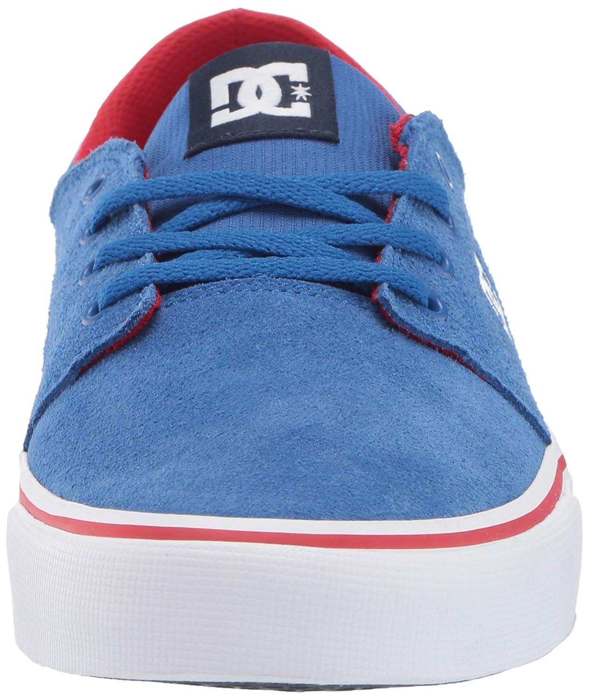 DC Mens Trase Sd Skate Shoe
