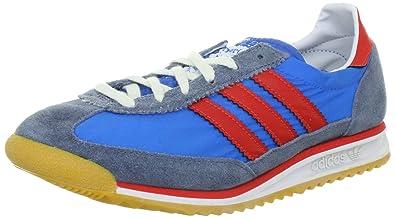 72 Blau poolcore Bleu Baskets V22916 Originals Sl Adidas REqwU