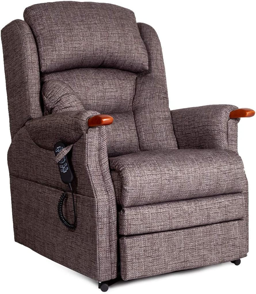 Hartington British Made Dual Motor Electric Riser Recliner
