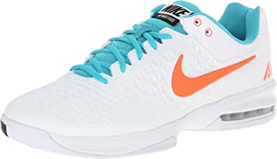 NIKE Men's Air Max Cage Tennis Shoes