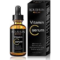 ROUSHUN Vitamin C serum WITH PRETTY COWRY SERUM