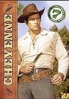 Amazon Com Cheyenne The Complete Second Season 5 Disc Clint