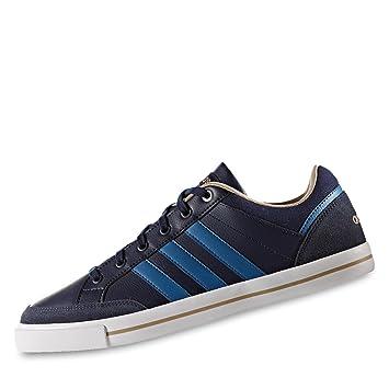 bas prix 24265 38bfe adidas cacity Mens Sneaker, Blue - (MARUNI/azubas/stcaqp) 44 ...