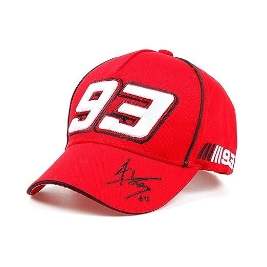 Amazon.com: CoolBao Ant Embroidery Baseball Cap Snapback Cap Race Cap Oudoor Sport Caps Racing Hat: Clothing