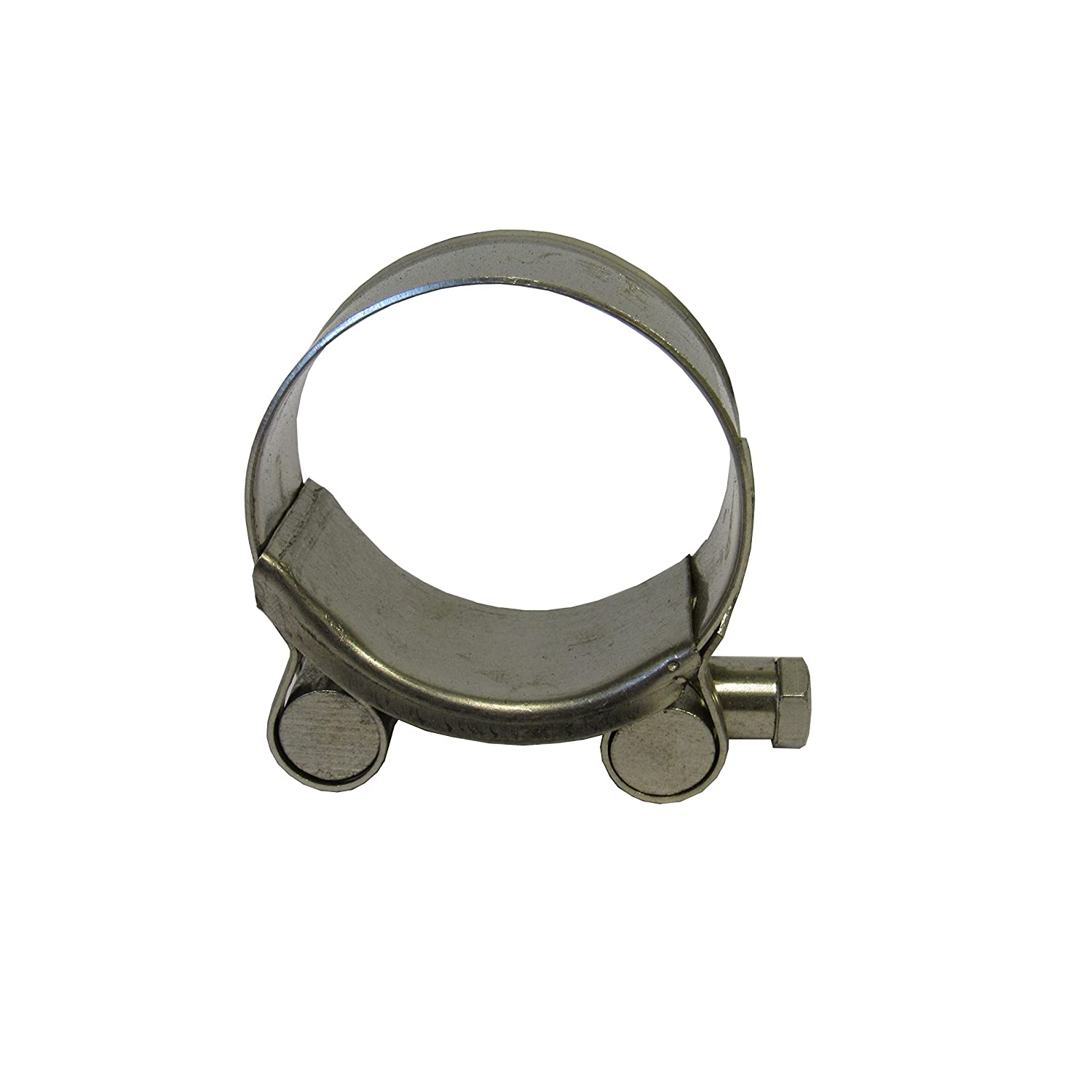 221003 T-Bolt Clamp for use with 1.50 or 1.75 Inside Diameter Hose Coupling Part Number