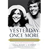 Yesterday Once More: The Carpenters Reader (English Edition)