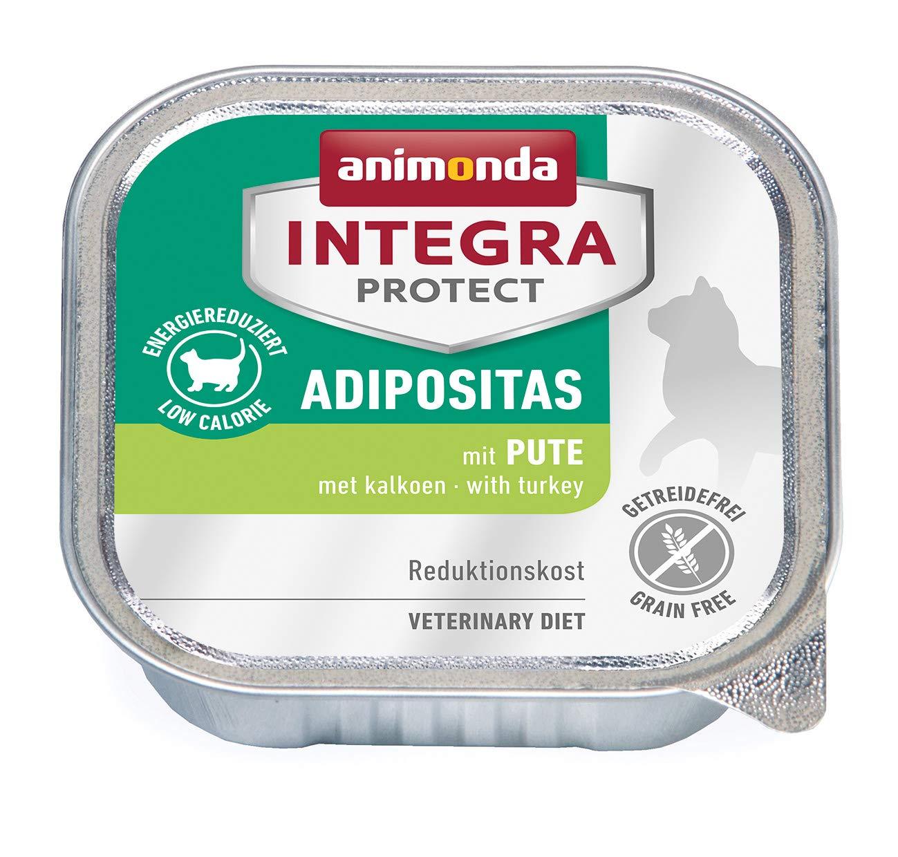 Animonda Integra Protect - Pienso húmedo para Gatos con ...