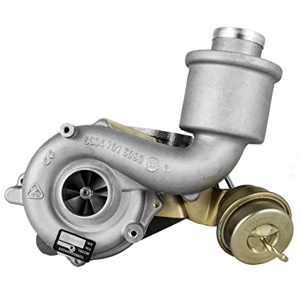 Amazon.com: Mophorn 53039880052 Turbo For Audi A3 TT VW Seat SKODA Volkswagen Golf Beetle Jetta 1.8T Turbocharger K03S K03 052: Automotive