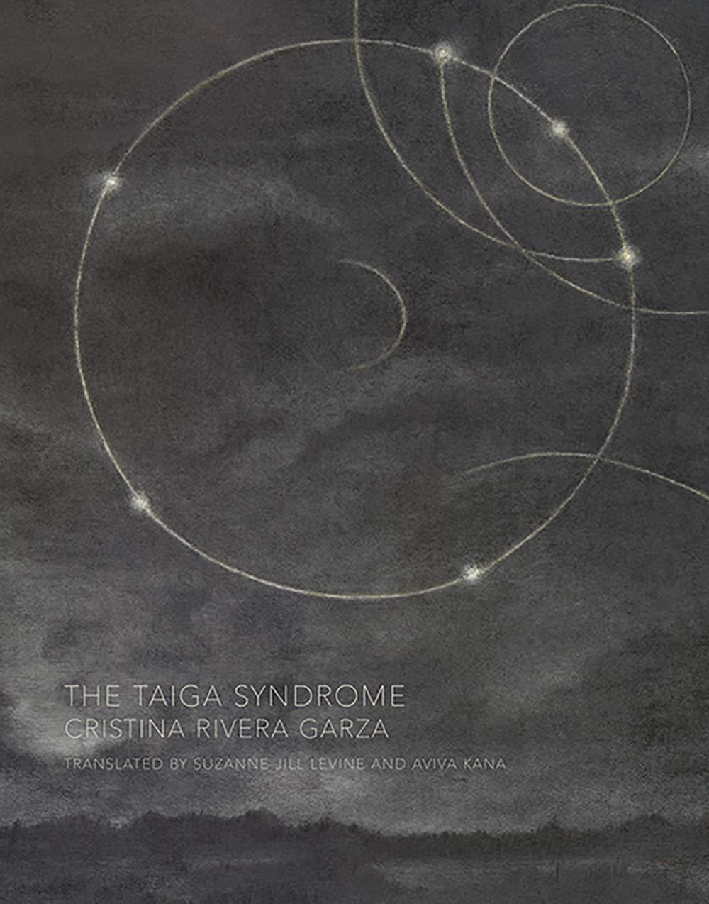 The Taiga Syndrome  Garza, Cristina Rivera Amazon.de Bücher