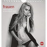 Frauen Postkartenkalender 2020 16x17cm