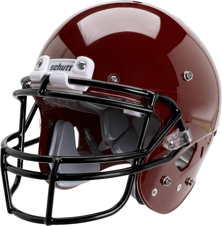 Faceguard Not Included Schutt Sports Varsity AiR XP Pro VTD II Football Helmet