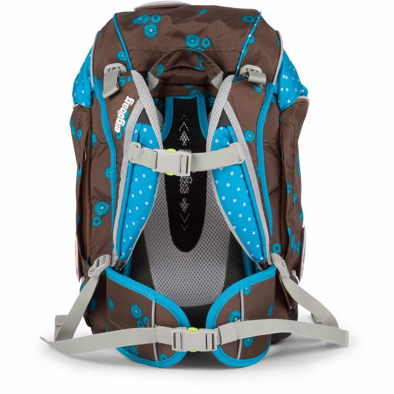 Bei einem Schulrucksack sollten Sie unbedingt auf eine gute Polsterung achten.