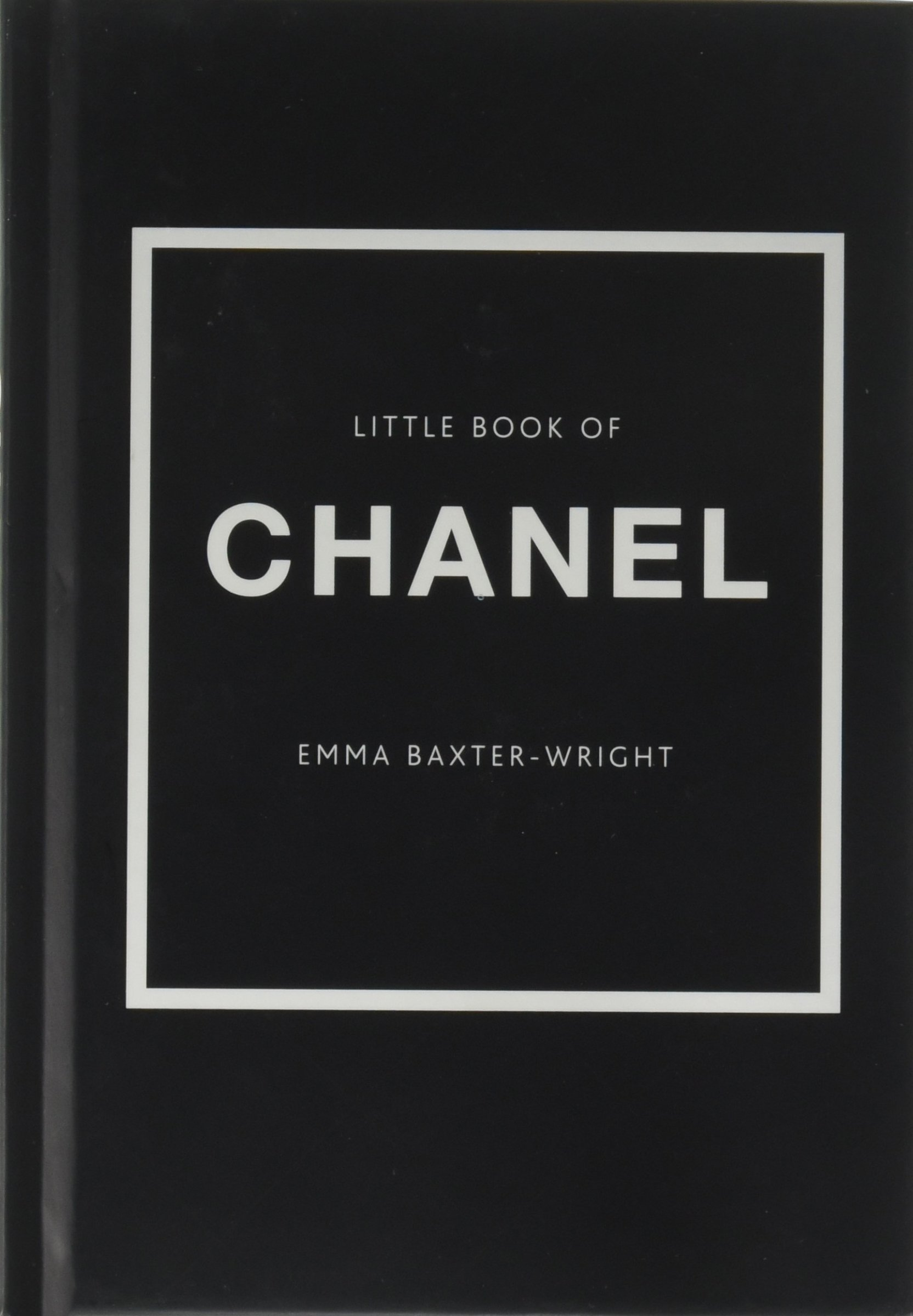 The Little Book Of Chanel Amazon De Emma Baxter Wright
