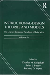 Instructional Design Theories And Models Volume Iii Building A Common Knowledge Base Reigeluth Charles M Carr Chellman Alison A 9780805864564 Amazon Com Books