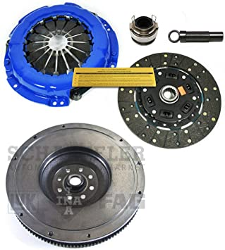 EFT STAGE 2 CLUTCH KIT+FLYWHEEL FOR 05-15 TOYOTA TACOMA TUNDRA FJ CRUISER 4.0L V6