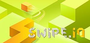 Swipe.io by Dignity Games