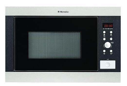 Electrolux - Microondas Ems26418X, 26L, 900W, Grill ...