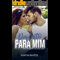 Perfeito Para Mim (Homens de Palomino Livro 2)