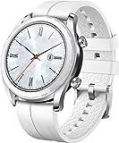Huawei 华为 Watch GT 智能手表 (AMOLED 触摸屏,GPS,健身跟踪,心率测量,5 ATM防水)