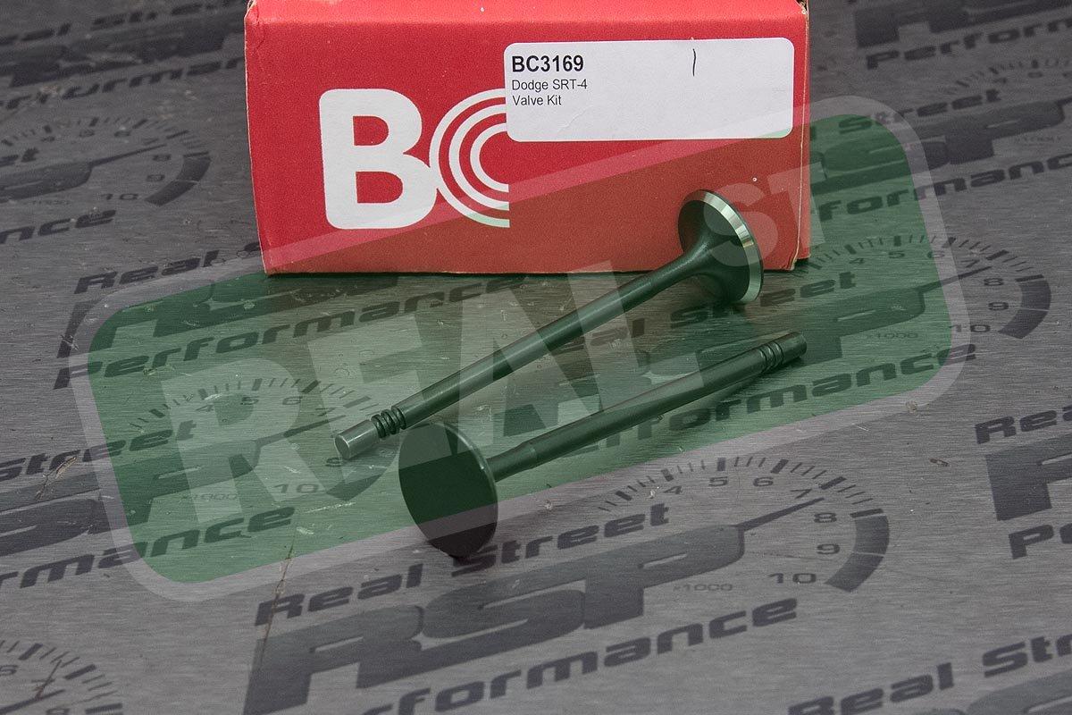 Brian Crower BC3169 Exhaust Valve Dodge SRT-4-Triple Groove 29.5Mm