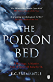 The Poison Bed: 'Gone Girl meets The Miniaturist'