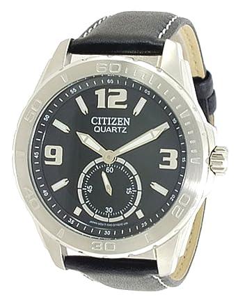 98224ef4dd [シチズン] CITIZEN 腕時計 スモールセコンド AO3010-05E メンズ 海外モデル [逆輸入