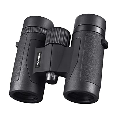 Wingspan Optics Spectator Compact Binocular Review