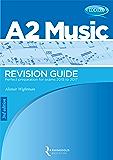Edexcel A2 Music Revision Guide (2015 - 2017)