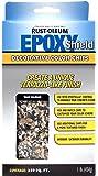 Rust-Oleum 238470 EPOXYShield Decorative Color Chips, Tan Blend