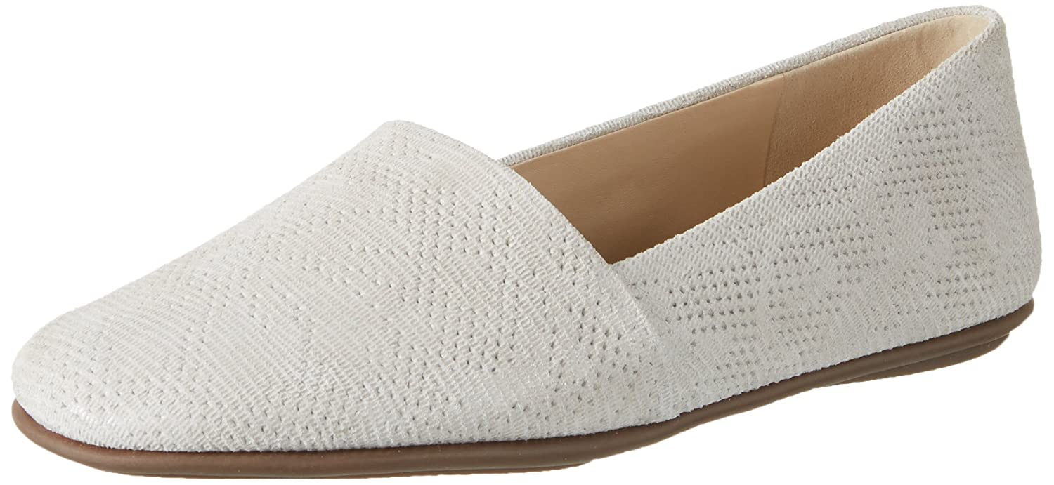 68b2424483e7f9 ECCO Donna Bianco (15152shadow White) Mocassini Osan, eczsgp763 ...