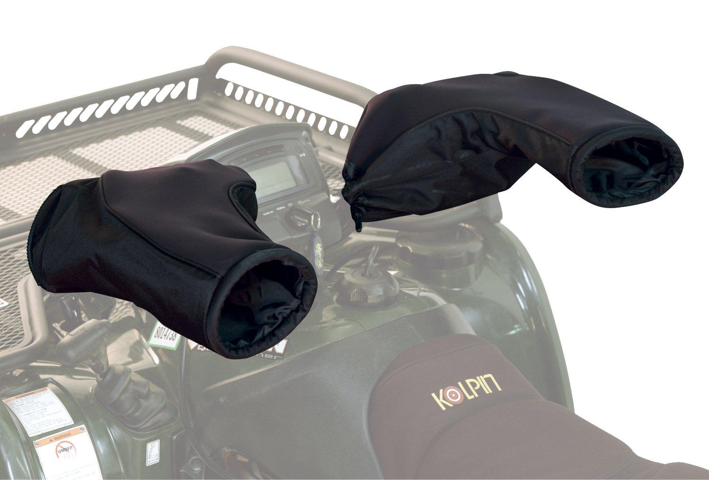Kolpin Geartector Mitts - Black - 92185