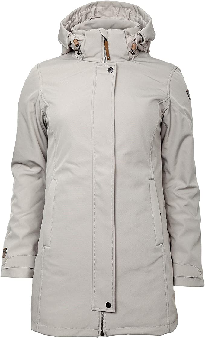 Icepeak Womens Ep Alexis Softshell Jacket