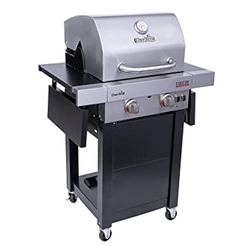 CHAR-BROIL 2-Burner 325sq. in Gas Grill