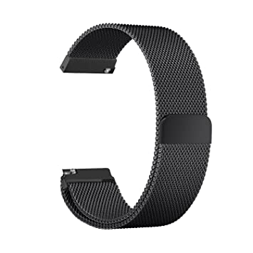 Samsung Gear S3 Acero inoxidable Correa de reloj / banda de IWatch / cadena de reloj