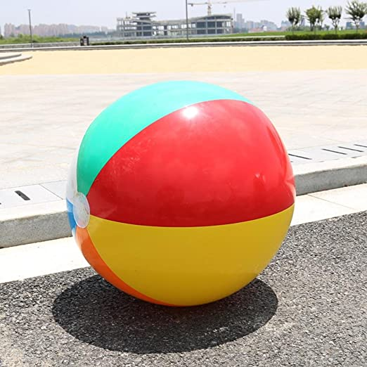prom de near 41 cm nagelneuer hinchable Agua pelota pvc bola ...