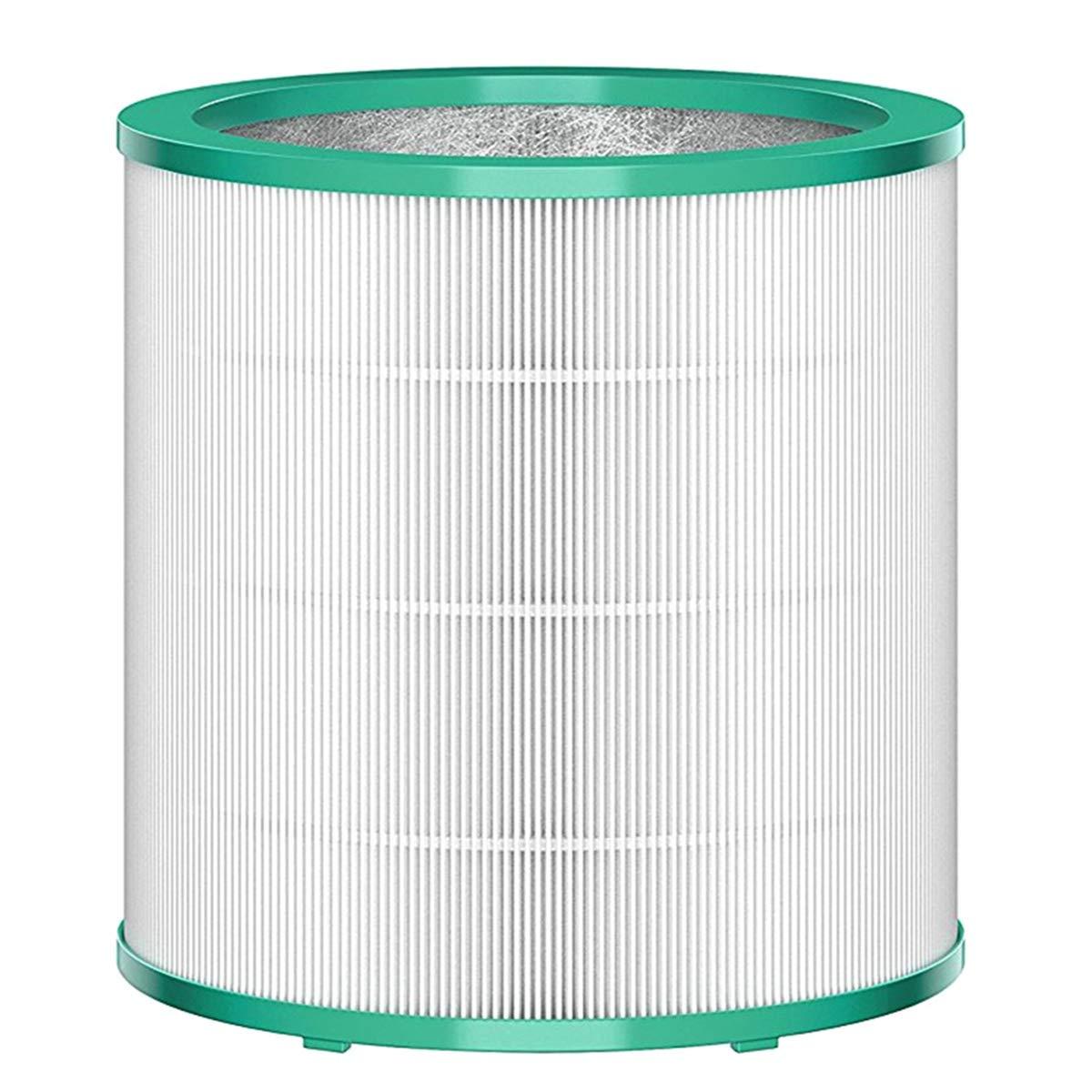 FLN Replacement Filter Compatible Dyson Pure Cool Link TP02 TP03 Dyson Tower Purifier