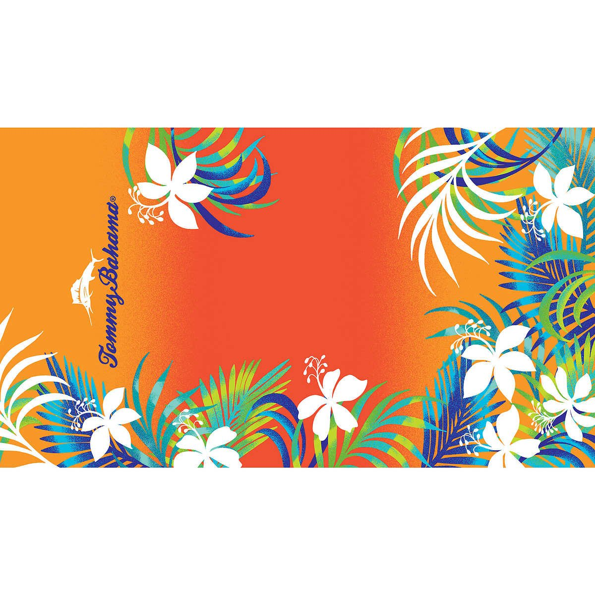 Tommy Bahama Beach Towel, Features Tropical Grove Design, Absorbent and Soft, Dimension 40'' x 70'' by Tommy Bahama (Image #2)