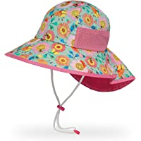 Kids Play Hat Pollinator Medium