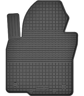 RIGUM-02686-903 Passende Gummimatten und Kofferraumwanne Set